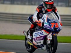 Klasemen Sementara Moto3 Usai GP Eropa 2020