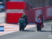 Hasil Race MotoGP Valencia 2020