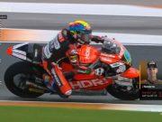 Hasil Latihan Bebas 3 Moto2 Eropa 2020