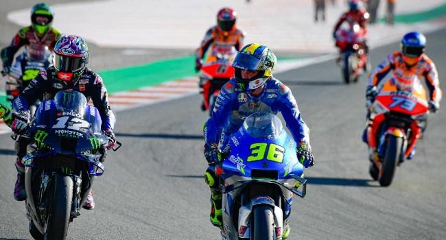 MotoGP Bantah Mandalika Dapat Perlakuan Khusus, Tegaskan Hanya Cadangan