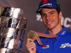 Berhasil Juara Dunia, Mir Tak Akui Peran Ayah Lorenzo