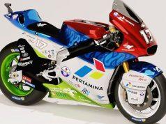 Moto2 2021: Tim Pertamina Mandalika SAG Diperkuat Luthi-Kasma