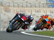 Hasil Race Moto2 Eropa 2020
