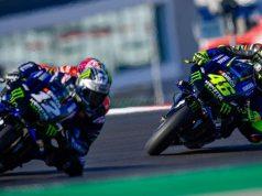 Bos Yamaha Ungkap Penyebab Utama Keok di MotoGP 2020