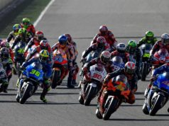 Jadwal Race MotoGP Valencia 2020