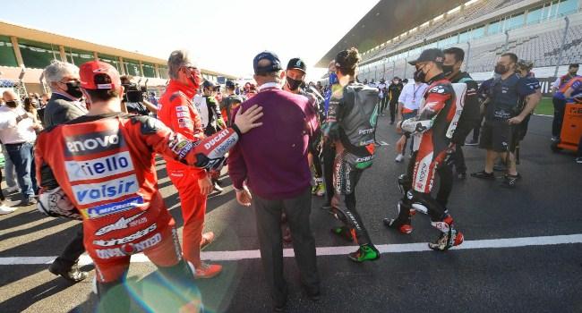 Dorna Rilis Peserta Sementara MotoGP 2021, Tak Ada Mandalika Racing Team