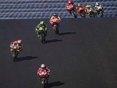Pembalap Formula 1 Iri MotoGP Lebih Seru