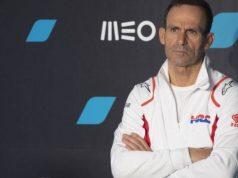 Honda Belum Berani Pastikan Marquez Balapan di 2021