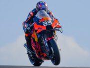 Brad Binder Raih Rookie of the Year MotoGP 2020