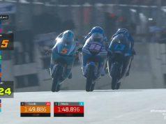 Hasil Latihan Bebas 1 Moto3 Portugal 2020