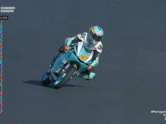Hasil Latihan Bebas 3 Moto3 Portugal 2020
