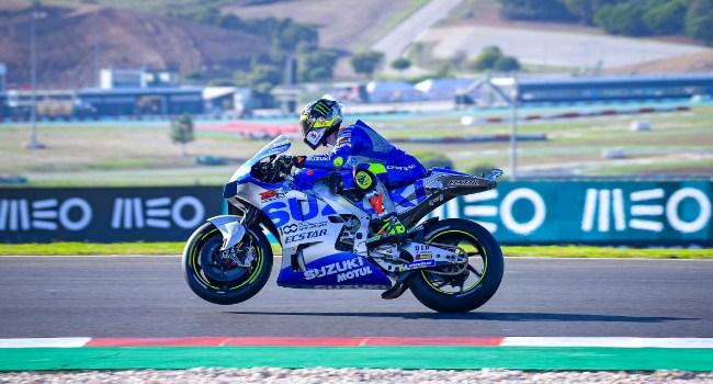 Klasemen Akhir MotoGP 2020