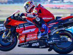 Klasemen Konstruktor MotoGP 2020