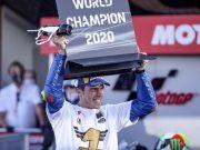 Mir Siap Tantang Marquez di MotoGP 2021
