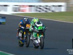 Hasil Race Moto2 Portugal 2020