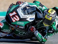 Pertamina Mandalika SAG Team Bidik Gelar Juara Dunia Moto2 2021