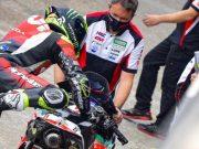 Honda Tawari Crutchlow Balapan di MotoGP-Superbike 2021 Sekaligus