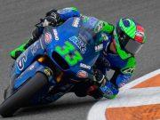 Klasemen Sementara Moto2 Usai GP Valencia 2020