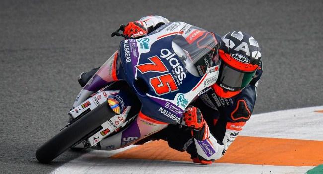 Klasemen Sementara Moto3 Usai GP Valencia 2020