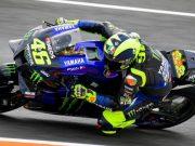 Aduh! Rossi Kembali Positif Corona Jelang MotoGP Valencia