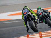 Senangnya Rossi Akhirnya Finis, Walau Hanya ke-12