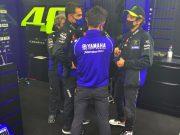 Sembuh COVID-19, Rossi Tampil di MotoGP Eropa Mulai FP3