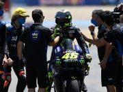 Terlalu Penting, Pengelola MotoGP Tak Izinkan Rossi Pensiun