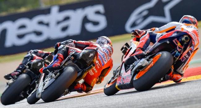 Kejutan! Repsol Honda Pakai 3 Rider: Marquez-Pol-Dovi?