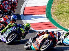 Bocor! MotoGP Indonesia Dijadwalkan 17 Oktober 2021