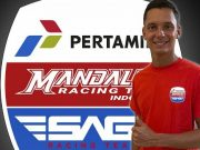 Resmi! Bendsneyder Gabung Pertamina Mandalika SAG Team Moto2 2021