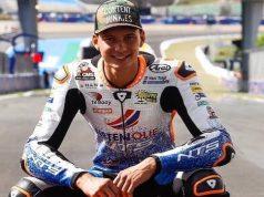 Moto2 2021: Bendsneyder Bangga Balapan untuk Indonesia