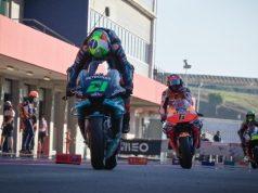 Dorna Akhirnya Jelaskan Status Cadangan MotoGP Indonesia