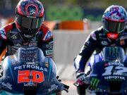 Marquez Ungkap Penyebab Tak Terduga Quartararo Gagal Juara Dunia