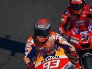 Kelewat Mahal, Ducati Tak Sanggup Gaji Marquez