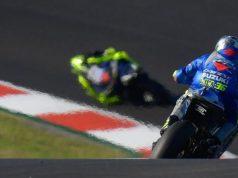Apakah Suzuki Juara Karena Contek Konsep In-line Yamaha?