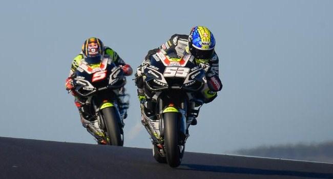 Rabat Jago di Moto2 Tapi Keok di MotoGP, Ini Masalahnya
