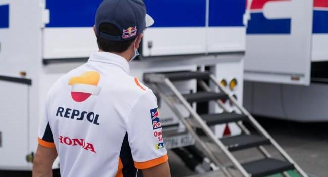 Marquez Tetap di Rumah Sakit, Infeksi Tulang Dikonfirmasi