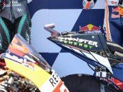 Marquez Komentari Yamaha, Paling Banyak Menang Tapi Gagal Juara Dunia