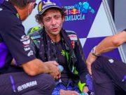 Petronas Tegaskan Tak Ada Perlakuan Istimewa untuk Rossi