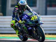 Rossi Ungkap Syarat Utama Yamaha Bisa Juara Lagi