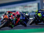 Redding: Pemenang di MotoGP Hanya yang Mendapat Motor Bagus