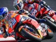 Dorna Larang Repsol Honda Pakai Tiga Pembalap