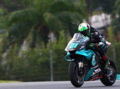 Resmi! Tes Pramusim MotoGP 2021 Sepang Dibatalkan