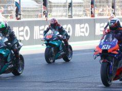 Jadwal Tes Pra-musim MotoGP 2021 Terbaru Usai Sepang Batal