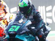 Schwantz: Hati-hati Bahaya Morbidelli di MotoGP 2021
