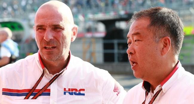 Mantan Bos Marquez Gantikan Brivio Pimpin Suzuki MotoGP?