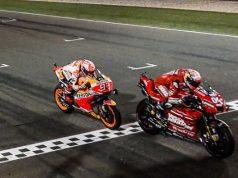 Dovi Ungkap Nama Orang yang Halangi Marquez ke Ducati 2017