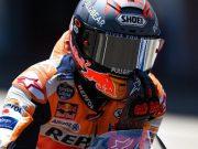 Rabat Yakin Marquez Langsung Kencang Saat Comeback