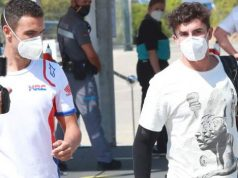 MotoGP 2021: Pembatalan Tes Sepang Untungkan Marquez