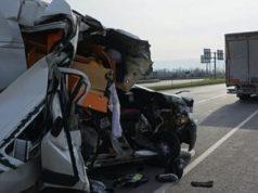 Moto3: Oncu Bersaudara Kecelakaan di Jalan Raya Turki